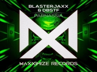 Blasterjaxx & DBSTF - Parnassia