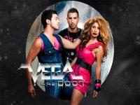 Vega - רסיסים