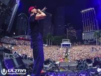 Afrojack - Ultra Music Festival Miami 2016