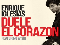 Enrique Iglesias ft. Wisin - DUELE EL CORAZON