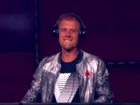 Armin van Buuren - The Flying Dutch 2016 Amsterdam