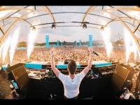 Nicky Romero - The Flying Dutch 2016 Rotterdam