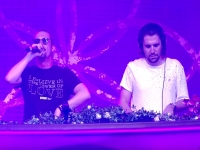 Dimitri Vegas & Like Mike - Tomorrowland 2016 הסט המלא מטומורולנד