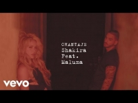 Shakira ft. Maluma - Chantaje
