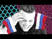 יוסי שטרית - חצי רוסיה חצי מרוקאית