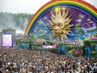 ������ ��� Tomorrowland 2011