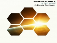 Markus Schulz feat. Brooke Tomlinson - In The Night