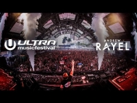 Andrew Rayel - Ultra Music Festival Miami 2017 ASOT