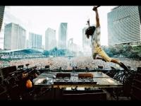 Steve Aoki - Ultra Music Festival Miami 2017