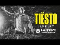 Tiesto - Ultra Music Festival Miami 2017