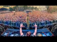 Hardwell - Ultra Music Festival Miami 2017