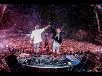 Axwell /\ Ingrosso - Ultra Music Festival Miami 2017