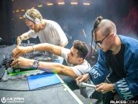 Afrojack - Ultra Music Festival Miami 2017