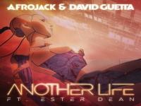 Afrojack & David Guetta ft. Ester Dean - Another Life