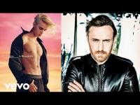 David Guetta ft Justin Bieber - 2U