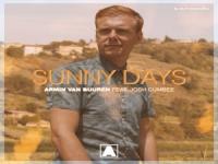 Armin van Buuren feat. Josh Cumbee - Sunny Days