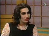 אביב גפן - ראיון עם דודו טופז 1995