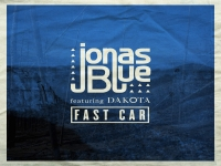 Jonas Blue ft. Dakota - Fast Car