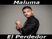 Maluma - El Perdedor