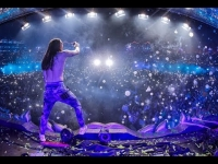 Steve Aoki - Tomorrowland 2017 הסט המלא מטומורולנד