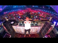 Nicky Romero - Tomorrowland 2017 הסט המלא מטומורולנד שבוע 2