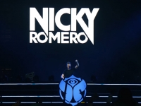 Nicky Romero - Tomorrowland 2017 הסט המלא מטומורולנד שבוע 1