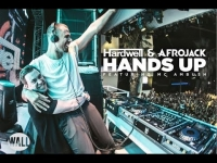 Hardwell & Afrojack ft. MC Ambush - Hands Up
