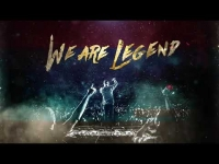 Dimitri Vegas & Like Mike vs Steve Aoki ft Abigail Breslin - We Are Legend