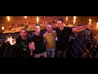 Dimitri Vegas & Like Mike, Steve Aoki vs W&W - Komodo