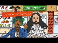 Steve Aoki & Lil Uzi Vert - Smoke My Dope