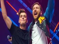 David Guetta, Martin Garrix & Brooks - Like I Do