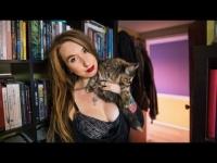 לא יאומן: המכשפה בת ה-27