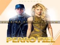 Shakira ft. Nicky Jam - Perro Fiel