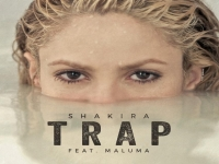 Shakira ft. Maluma - Trap