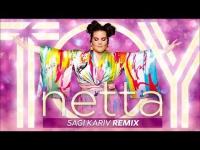 נטע ברזילי - TOY - רמיקס Remix