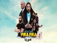 Steve Aoki & Loopers ft. Vinnie Jones - Pika Pika