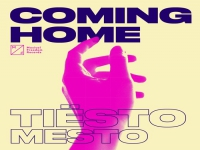 Tiesto & Mesto - Coming Home
