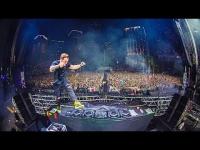 Hardwell - Ultra Music Festival Miami 2018