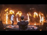 Afrojack - Ultra Music Festival Miami 2018