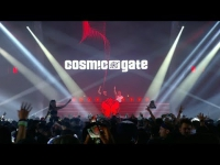 Cosmic Gate - Tomorrowland 2018 הסט המלא מטומורולנד