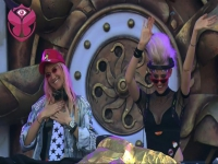 NERVO - Tomorrowland 2018 הסט המלא מטומורולנד
