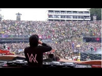 Alan Walker - Tomorrowland 2018 הסט המלא מטומורולנד