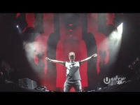 Armin van Buuren - Ultra Music Festival Japan 2018