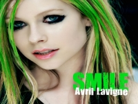 Avril Lavigne - Smile