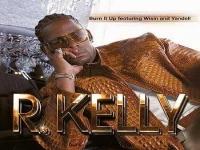 R.Kelly feat. Wisin and Yandel - Burn it up