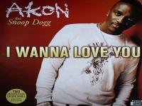 Akon - I Wanna Love You ft Snoop Dogg