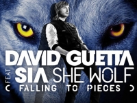 David Guetta - She Wolf (Falling To Pieces) feat. Sia