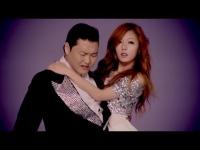 PSY (ft. HYUNA) - GANGNAM STYLE ����� �����