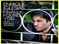 Enrique Iglesias - Finally Found You ft. Sammy Adams