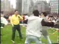 סיני 1 מפרק 3 סינים בקונג-פו